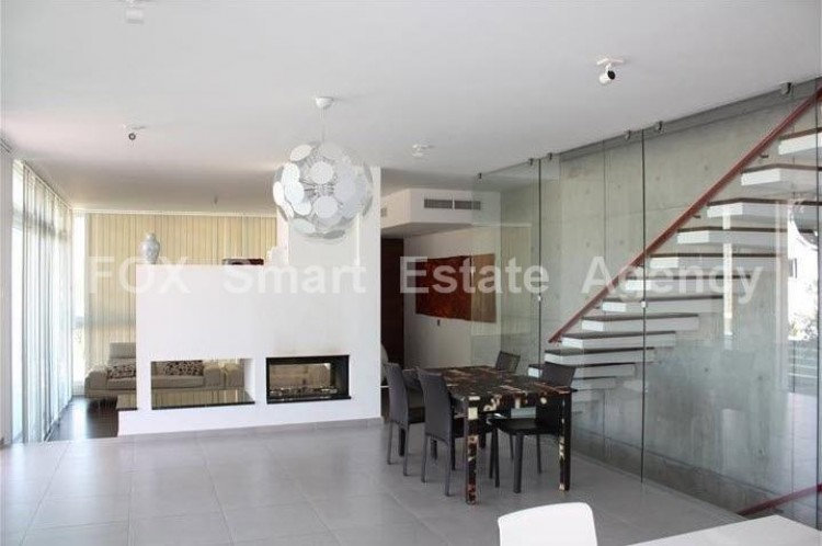 For Sale 4 Bedroom Detached House in Kallithea, Nicosia 4