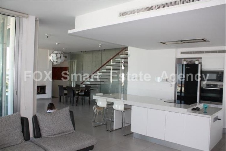 For Sale 4 Bedroom Detached House in Kallithea, Nicosia 5
