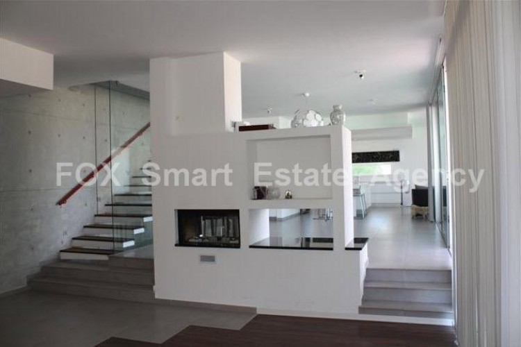 For Sale 4 Bedroom Detached House in Kallithea, Nicosia 8