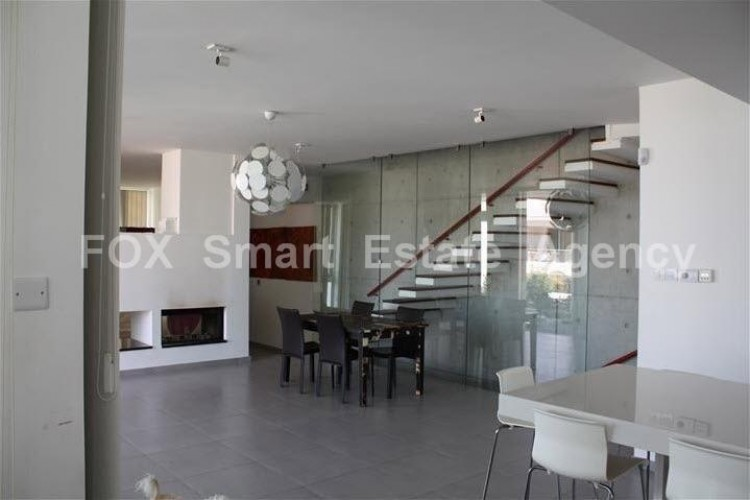 For Sale 4 Bedroom Detached House in Kallithea, Nicosia 9