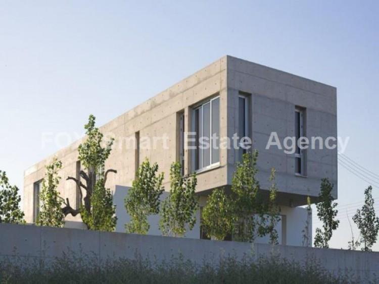 For Sale 3 Bedroom Detached House in Agios fanourios, Aradippou, Larnaca 16
