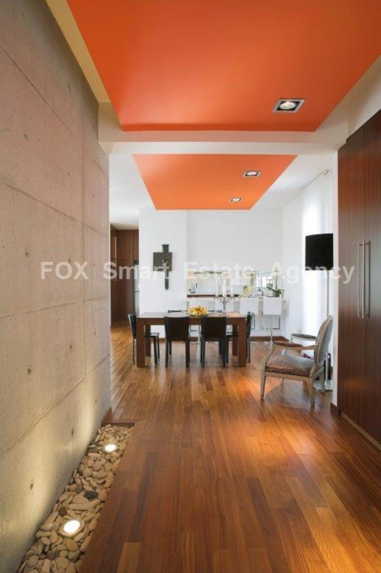 For Sale 3 Bedroom Detached House in Agios fanourios, Aradippou, Larnaca 2