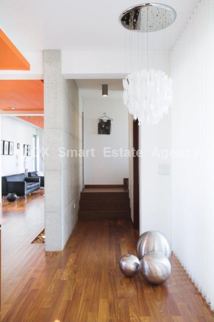 For Sale 3 Bedroom Detached House in Agios fanourios, Aradippou, Larnaca 3
