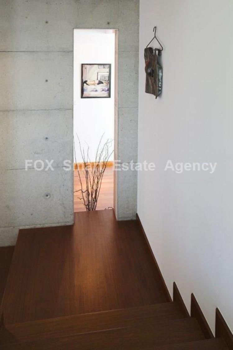 For Sale 3 Bedroom Detached House in Agios fanourios, Aradippou, Larnaca 8