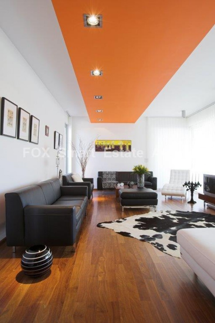 For Sale 3 Bedroom Detached House in Agios fanourios, Aradippou, Larnaca 9