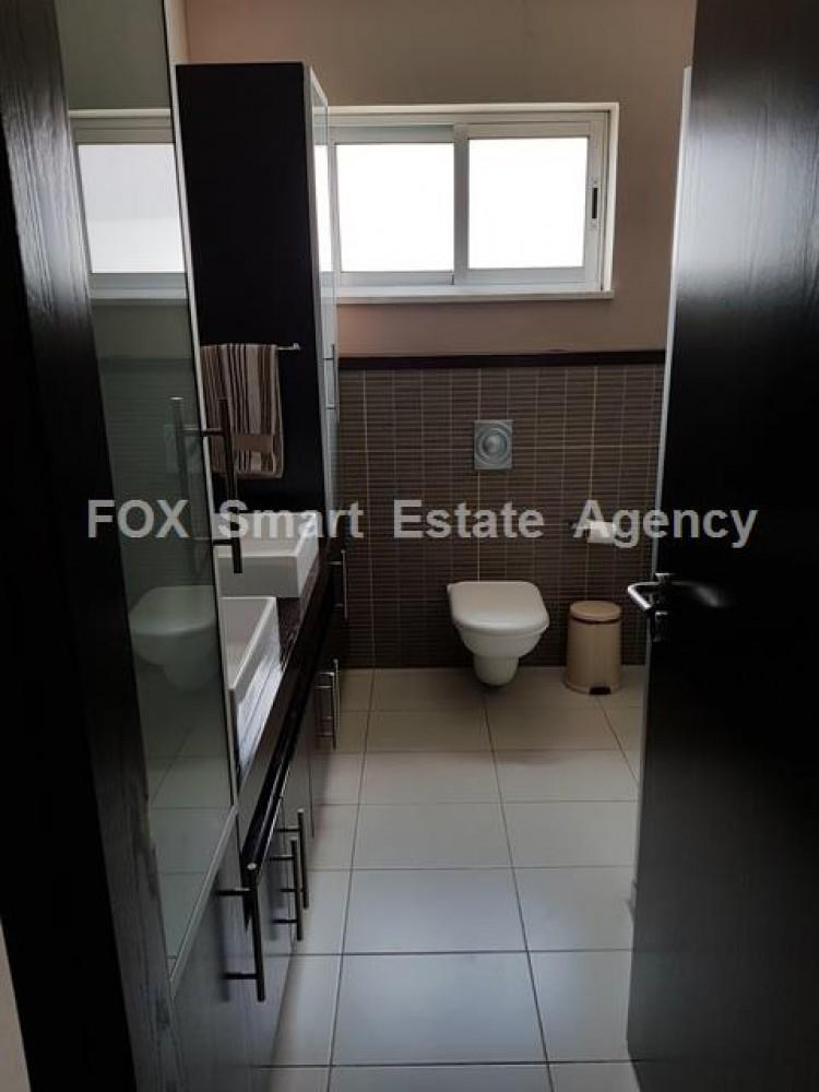 For Sale 5 Bedroom Detached House in Ekali, Limassol 5