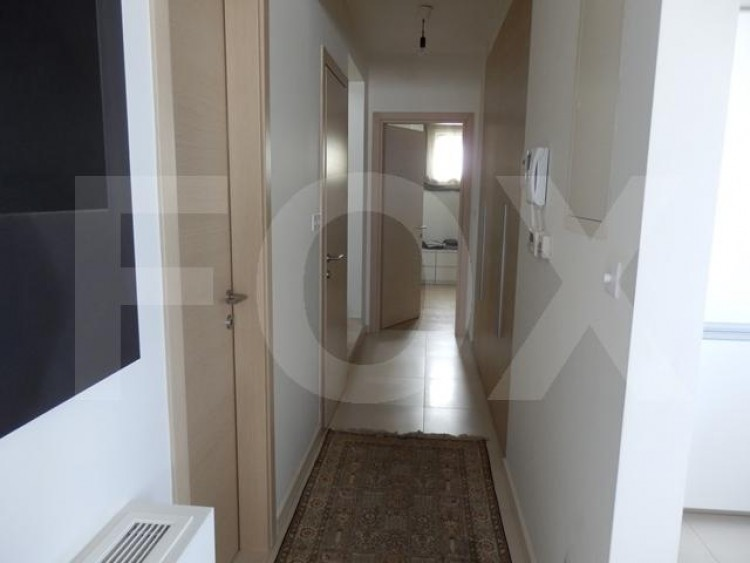 For Sale 3 Bedroom Apartment in Lykavitos, Nicosia 11