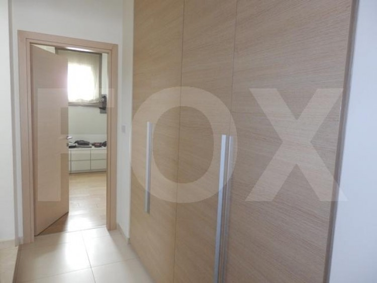 For Sale 3 Bedroom Apartment in Lykavitos, Nicosia 14