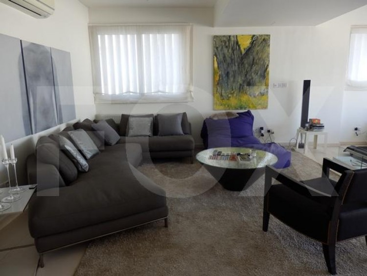 For Sale 3 Bedroom Apartment in Lykavitos, Nicosia 24