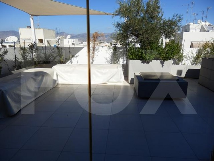 For Sale 3 Bedroom Apartment in Lykavitos, Nicosia 27