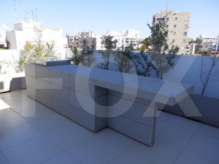 For Sale 3 Bedroom Apartment in Lykavitos, Nicosia 28