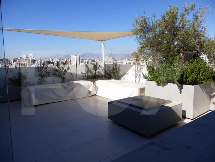 For Sale 3 Bedroom Apartment in Lykavitos, Nicosia 29