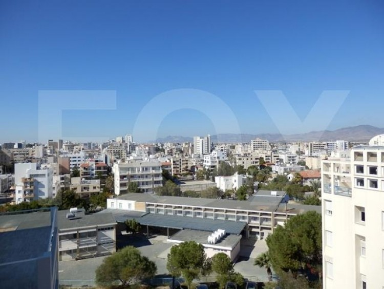 For Sale 3 Bedroom Apartment in Lykavitos, Nicosia 30