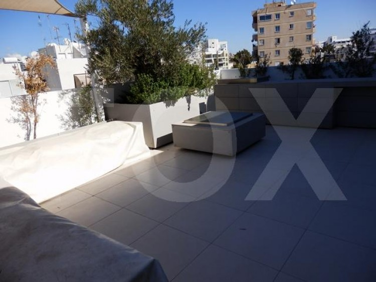 For Sale 3 Bedroom Apartment in Lykavitos, Nicosia 31