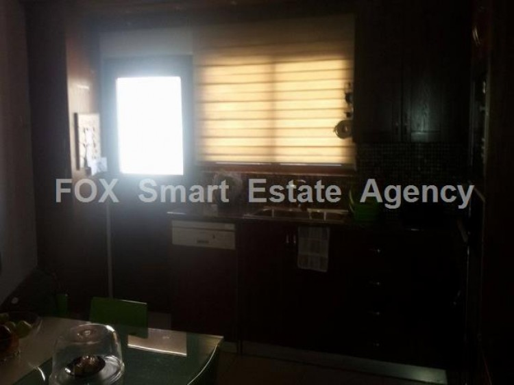 For Sale 3 Bedroom Detached House in Elea, Geroskipou, Paphos 10