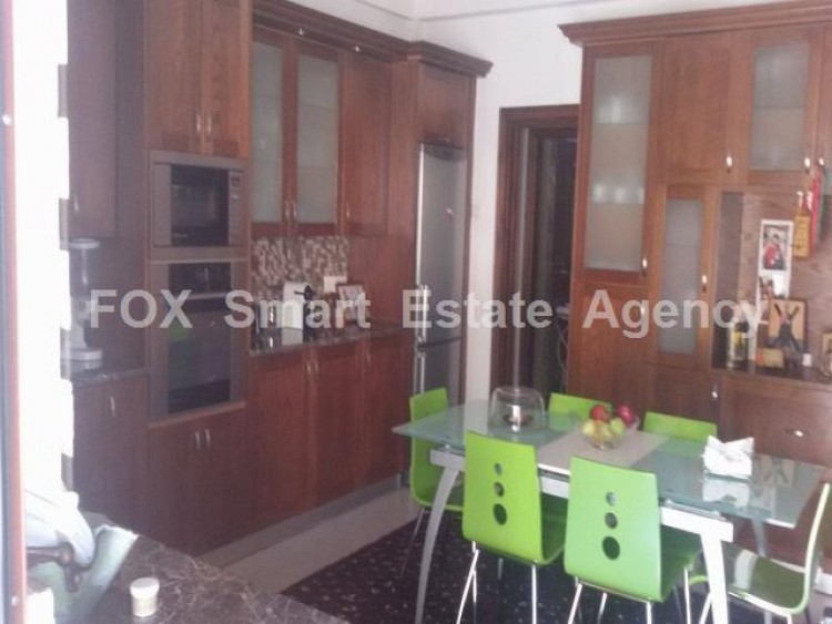 For Sale 3 Bedroom Detached House in Elea, Geroskipou, Paphos 11
