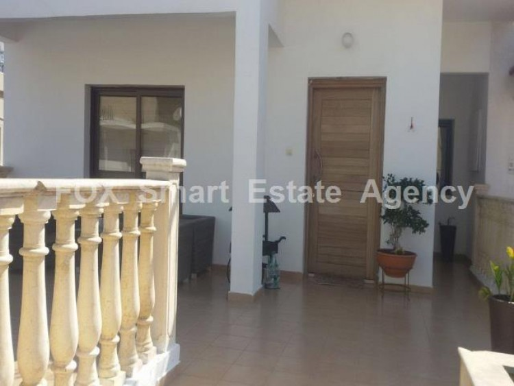 For Sale 3 Bedroom Detached House in Elea, Geroskipou, Paphos 2