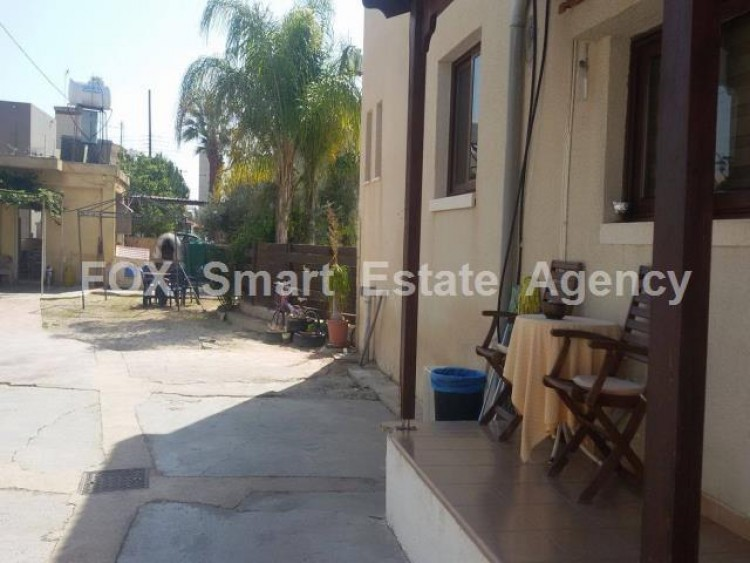 For Sale 3 Bedroom Detached House in Elea, Geroskipou, Paphos 22
