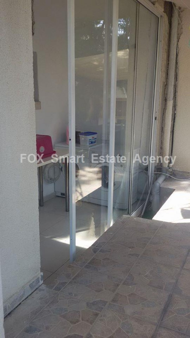 For Sale 3 Bedroom Detached House in Elea, Geroskipou, Paphos 23