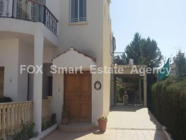For Sale 3 Bedroom Detached House in Elea, Geroskipou, Paphos 24