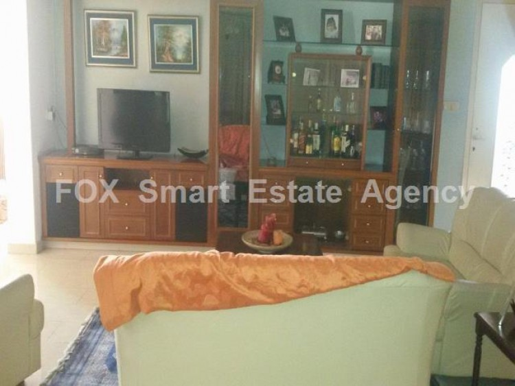 For Sale 3 Bedroom Detached House in Elea, Geroskipou, Paphos 25