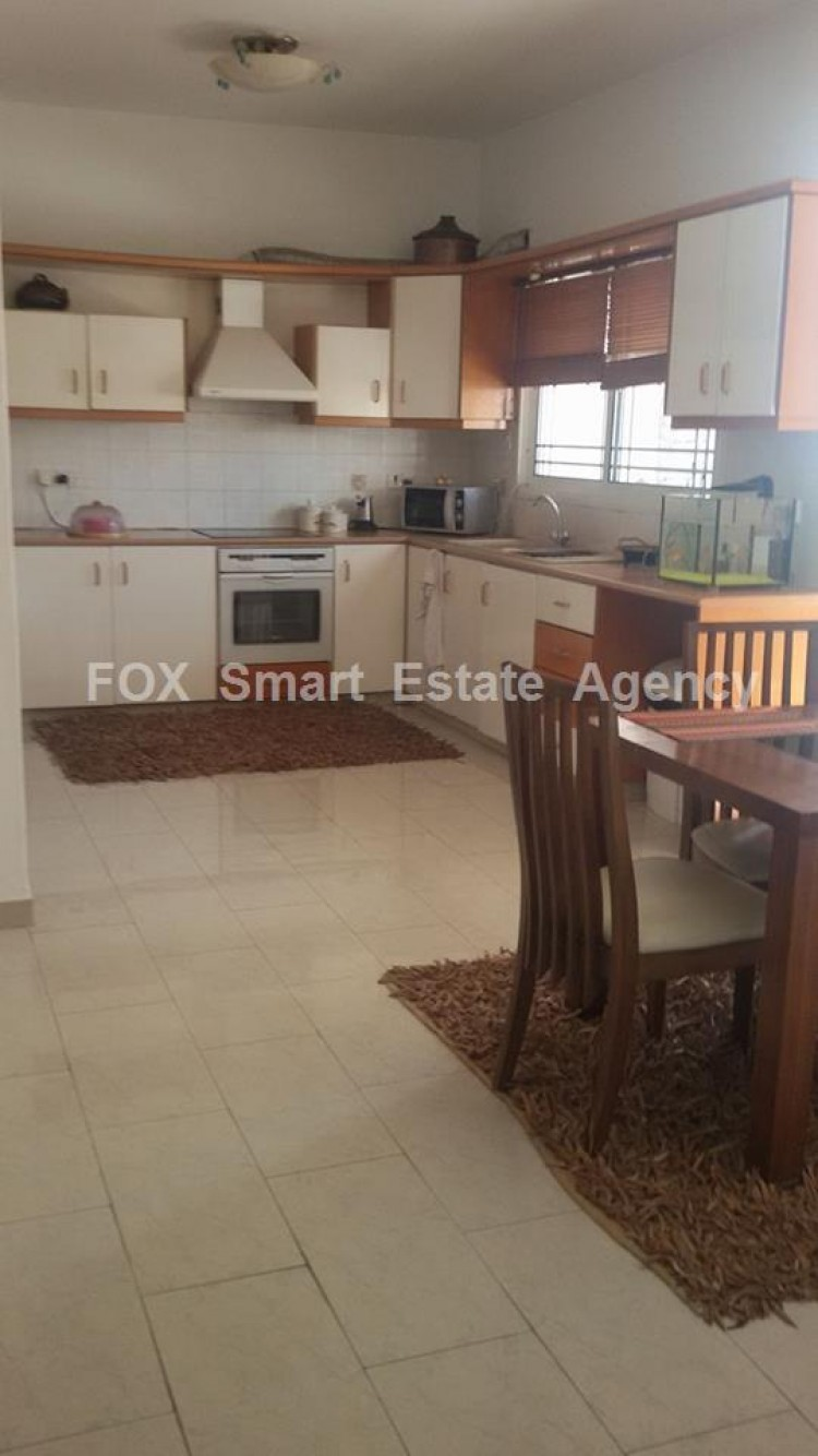 For Sale 3 Bedroom Detached House in Elea, Geroskipou, Paphos 26