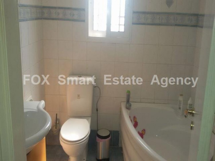 For Sale 3 Bedroom Detached House in Elea, Geroskipou, Paphos 28