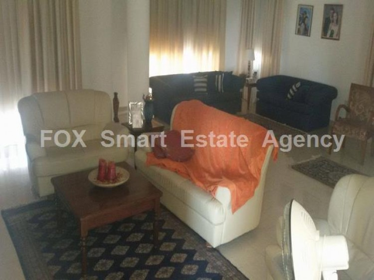 For Sale 3 Bedroom Detached House in Elea, Geroskipou, Paphos 30