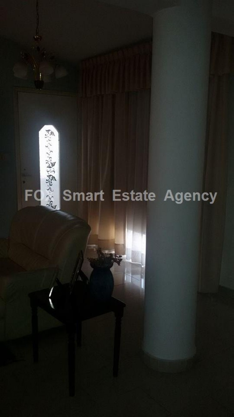 For Sale 3 Bedroom Detached House in Elea, Geroskipou, Paphos 32