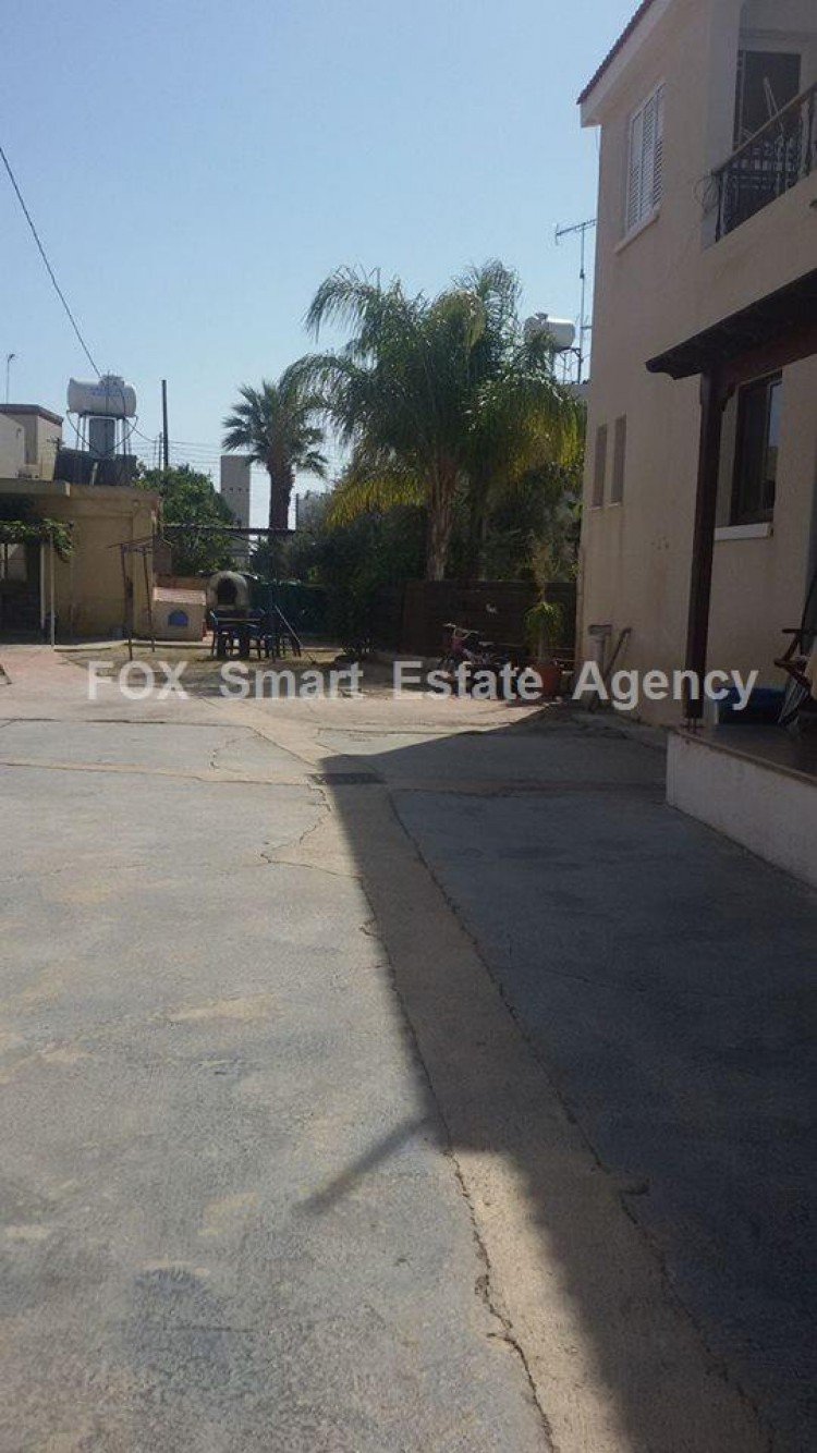 For Sale 3 Bedroom Detached House in Elea, Geroskipou, Paphos 34