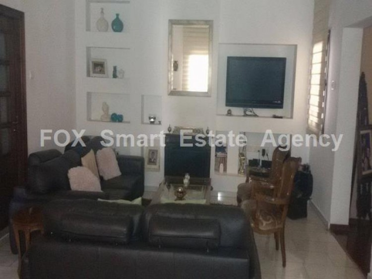 For Sale 3 Bedroom Detached House in Elea, Geroskipou, Paphos 4