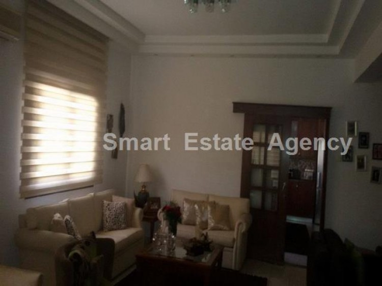 For Sale 3 Bedroom Detached House in Elea, Geroskipou, Paphos 6