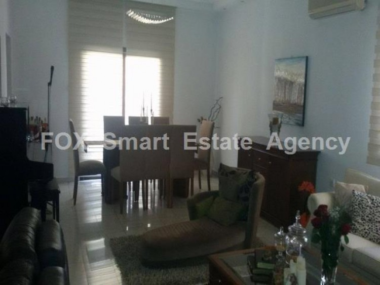 For Sale 3 Bedroom Detached House in Elea, Geroskipou, Paphos 7