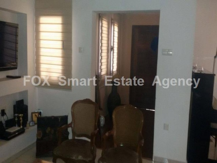 For Sale 3 Bedroom Detached House in Elea, Geroskipou, Paphos 9