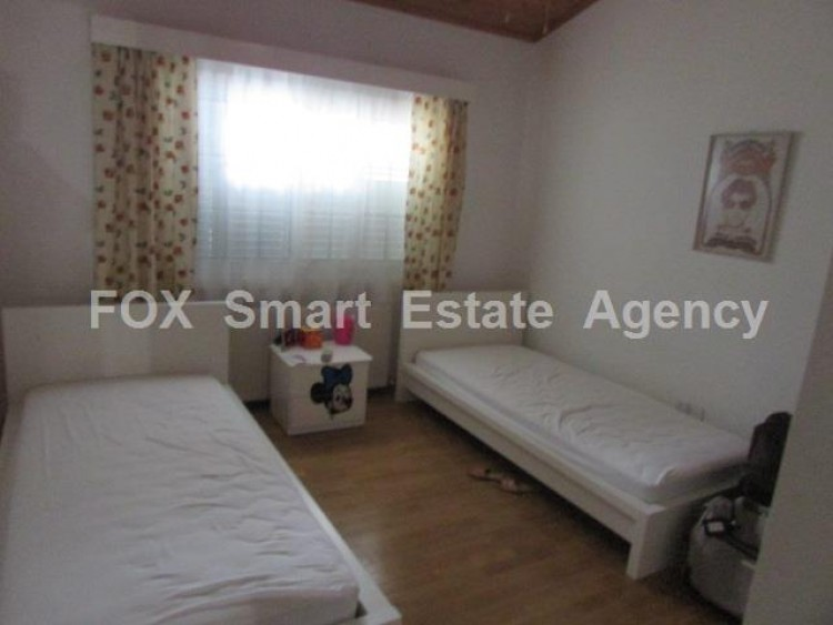 For Sale 3 Bedroom Detached House in Kapedes, Nicosia 10
