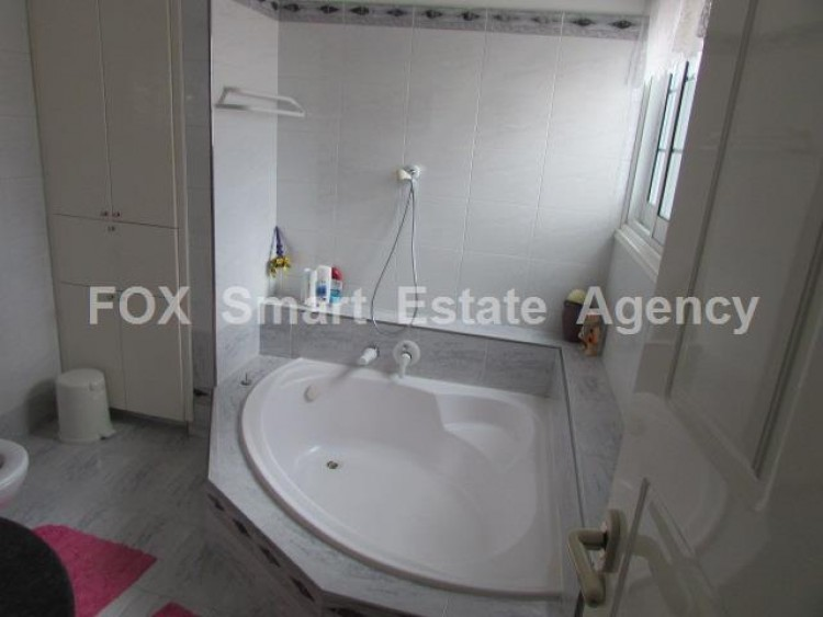 For Sale 3 Bedroom Detached House in Kapedes, Nicosia 12