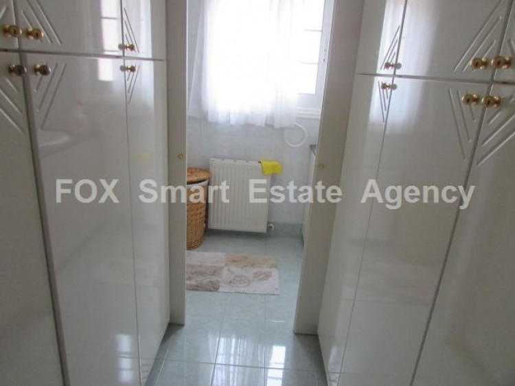 For Sale 3 Bedroom Detached House in Kapedes, Nicosia 13