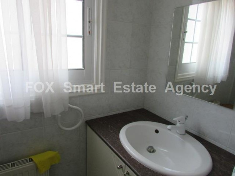 For Sale 3 Bedroom Detached House in Kapedes, Nicosia 14