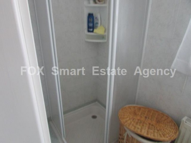 For Sale 3 Bedroom Detached House in Kapedes, Nicosia 15