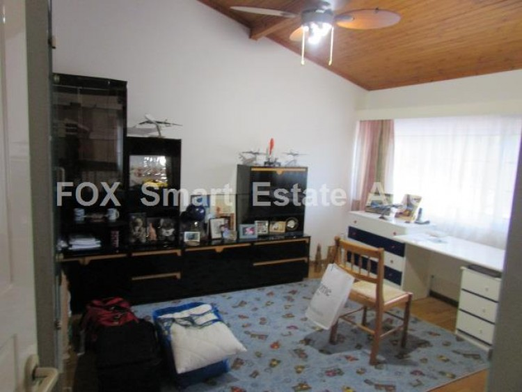 For Sale 3 Bedroom Detached House in Kapedes, Nicosia 7