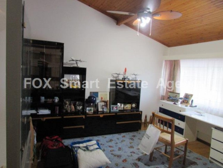For Sale 3 Bedroom Detached House in Kapedes, Nicosia 8