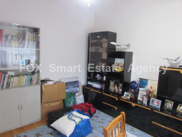 For Sale 3 Bedroom Detached House in Kapedes, Nicosia 9
