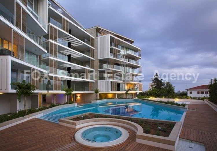 For Sale 3 Bedroom Apartment in Limassol, Limassol