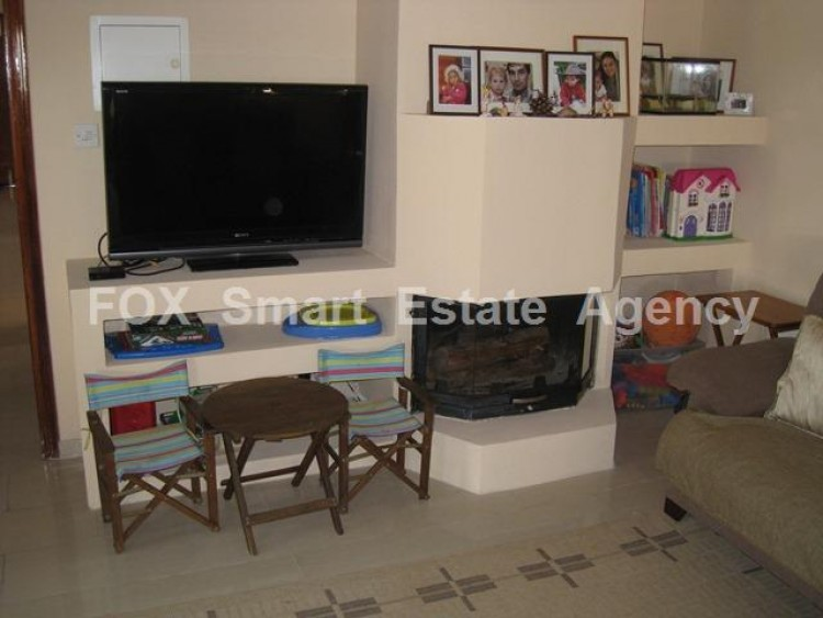 For Sale 4 Bedroom Detached House in Lakatameia, Nicosia 12