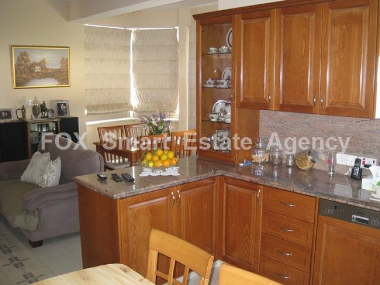 For Sale 4 Bedroom Detached House in Lakatameia, Nicosia 13