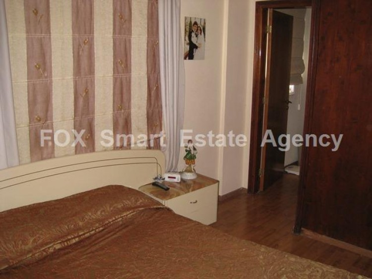 For Sale 4 Bedroom Detached House in Lakatameia, Nicosia 19