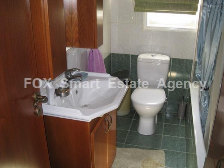 For Sale 4 Bedroom Detached House in Lakatameia, Nicosia 21