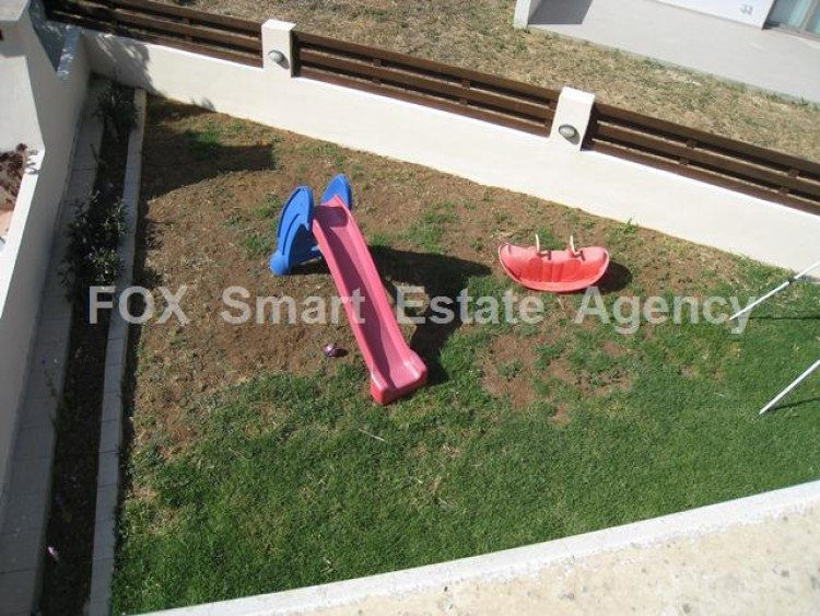 For Sale 4 Bedroom Detached House in Lakatameia, Nicosia 24