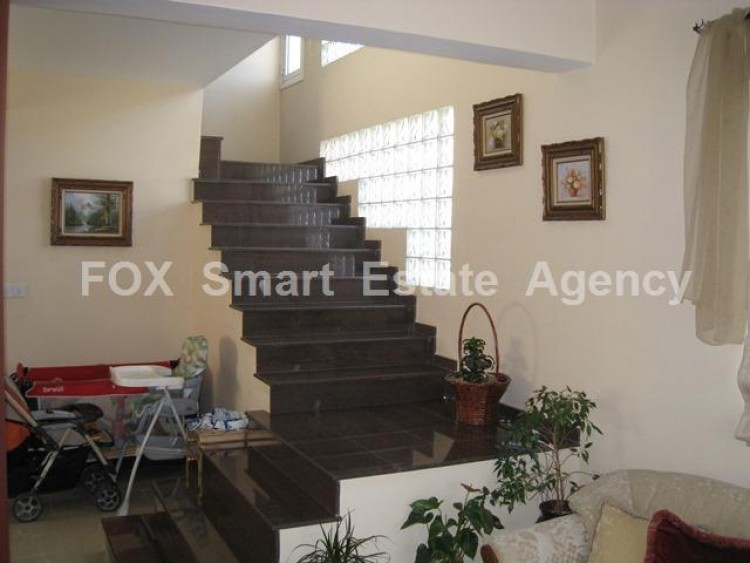 For Sale 4 Bedroom Detached House in Lakatameia, Nicosia 8