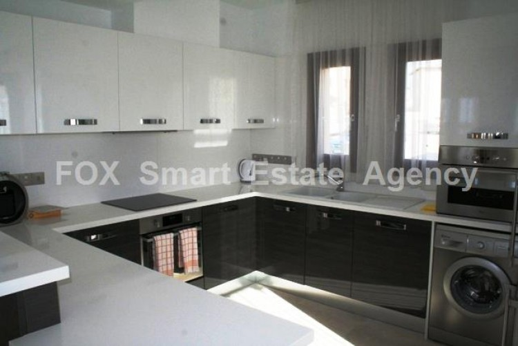 For Sale 2 Bedroom Semi-detached House in Aphrodite hills, Paphos 5